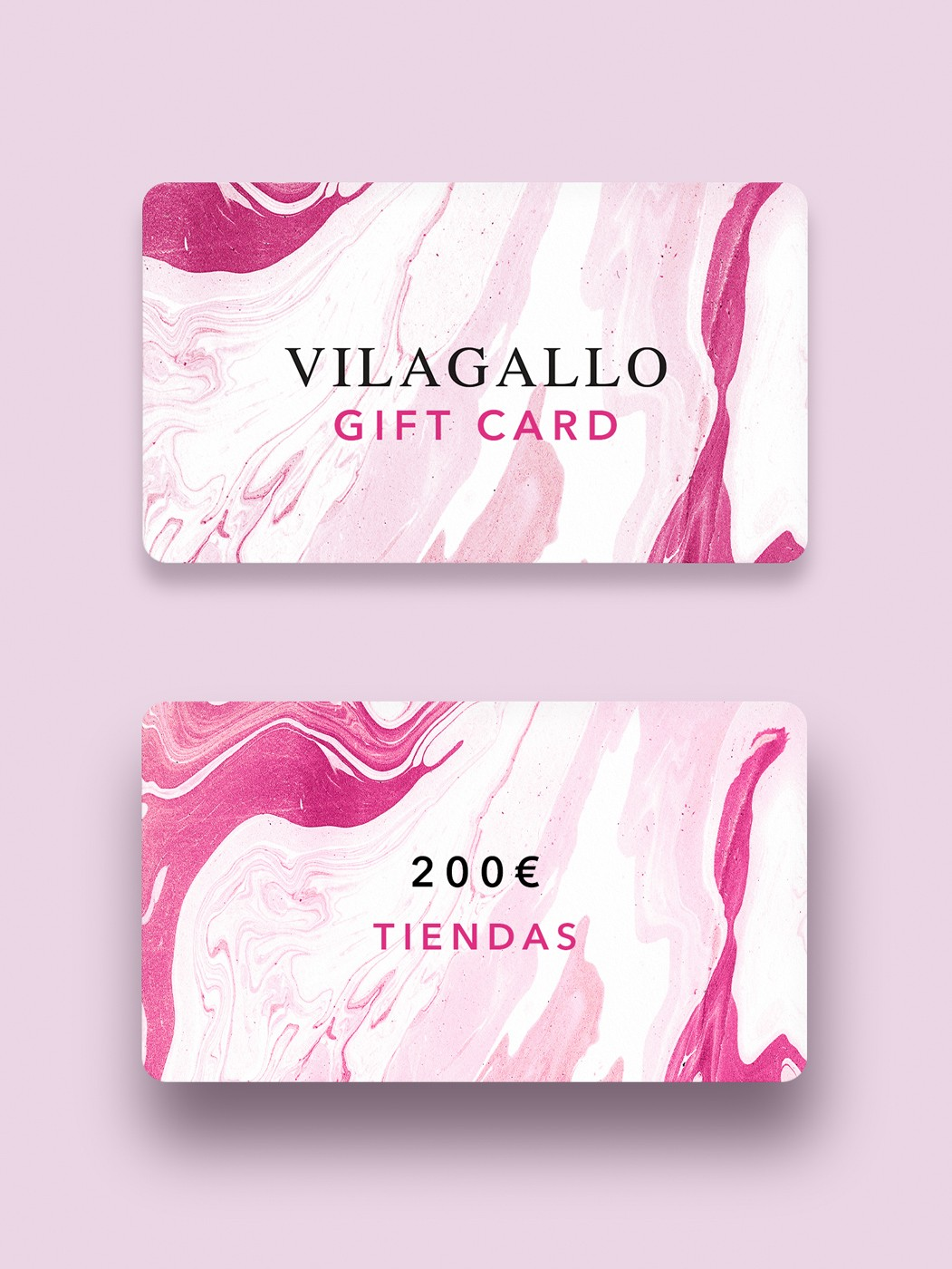 STORE GIFT CARD