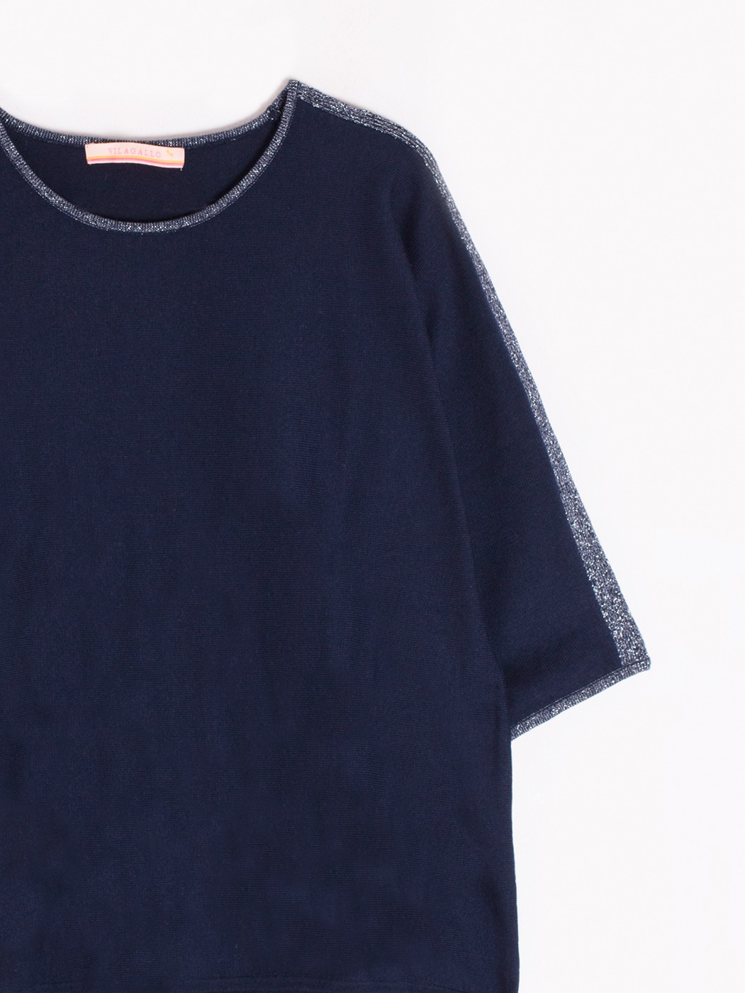 MIRIAN KNITWEAR IN NAVY