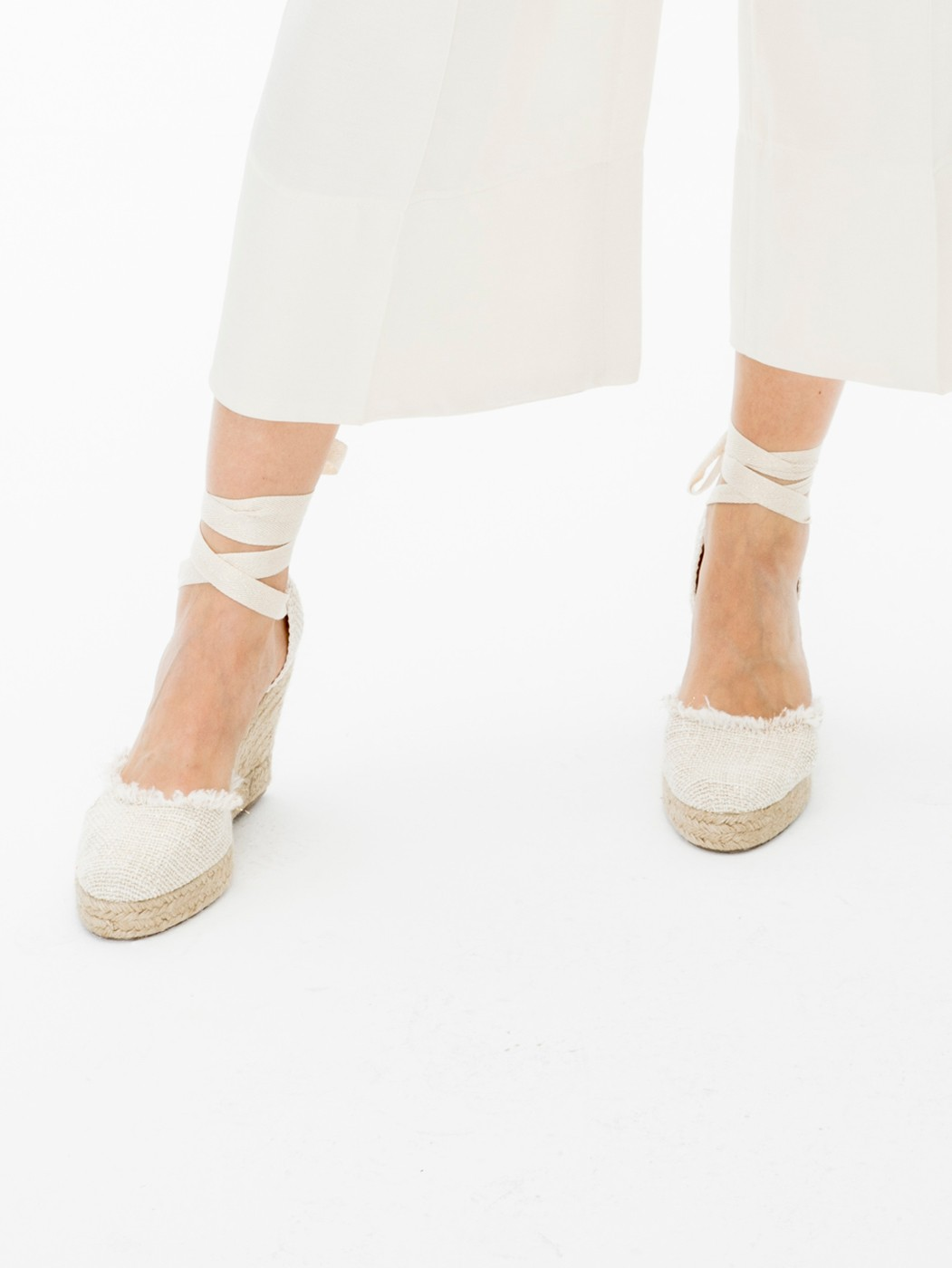 ELLE SHOES IN MADELAINE GOLD