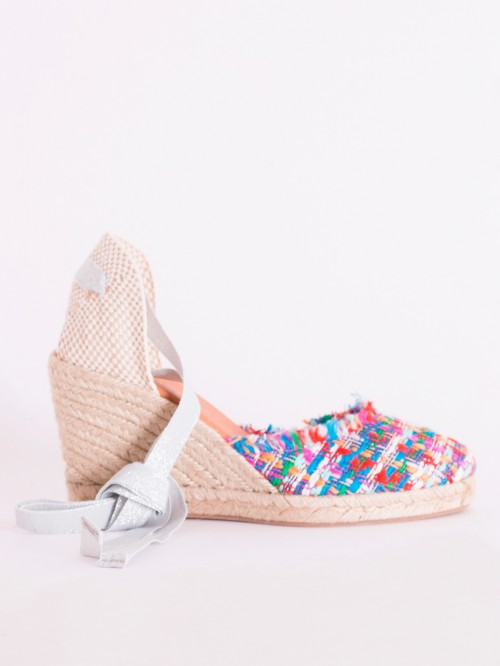 ELLE SHOES IN MULTI MADELAINE