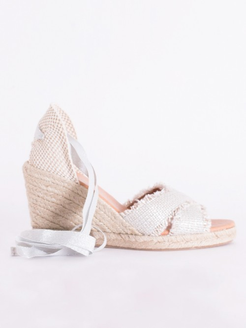 IRENE SHOES IN MADELAINE LAMINADO