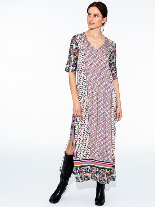 MADISSON DRESS CANEBIERS