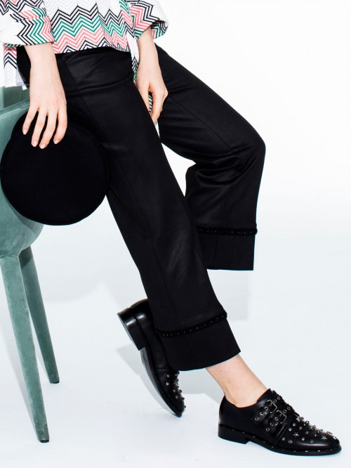 PANTALON LIDIA BLACK