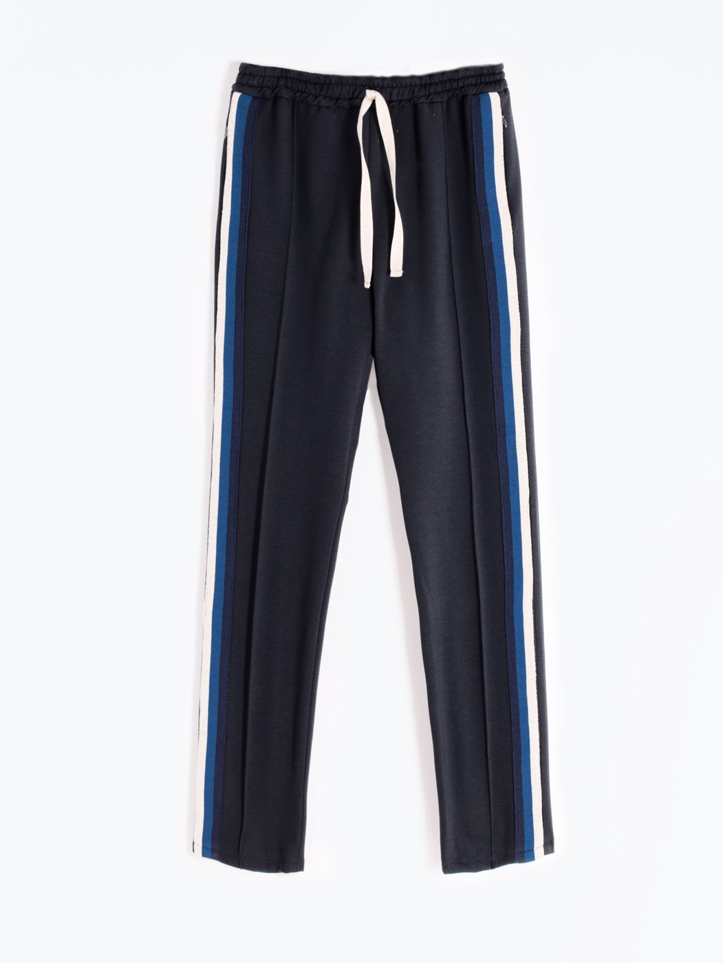 CLARISE TROUSERS NAVY KN