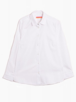 DOVER SHIRT WHITE HR W