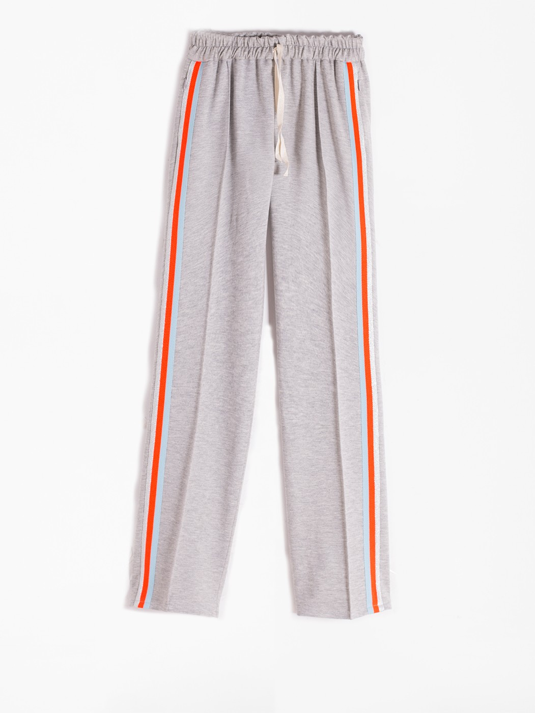 CLARISE TROUSERS GREY K KN