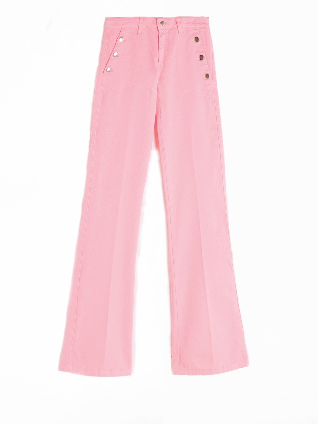 DENISE PINK TROUSERS