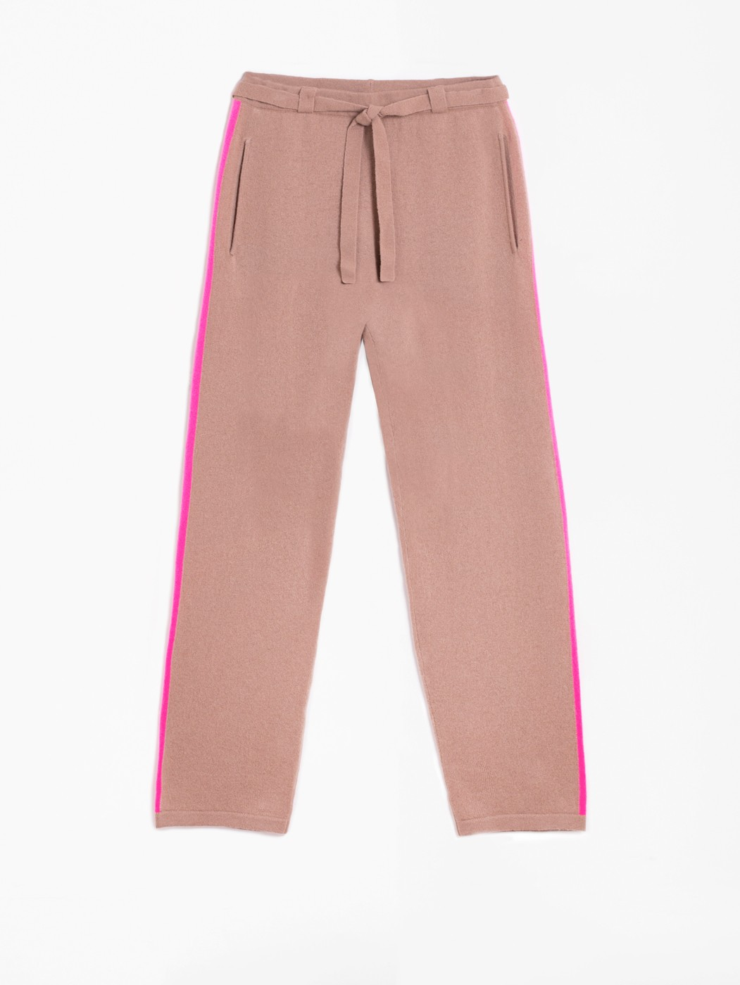 BETSY TROUSER CAMEL KN