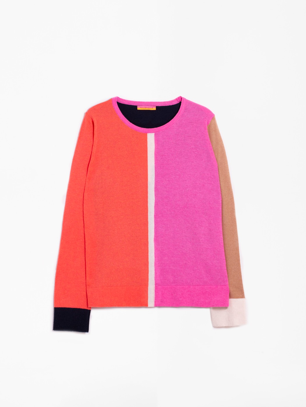 SYBYLLE MULTICOLOR KN