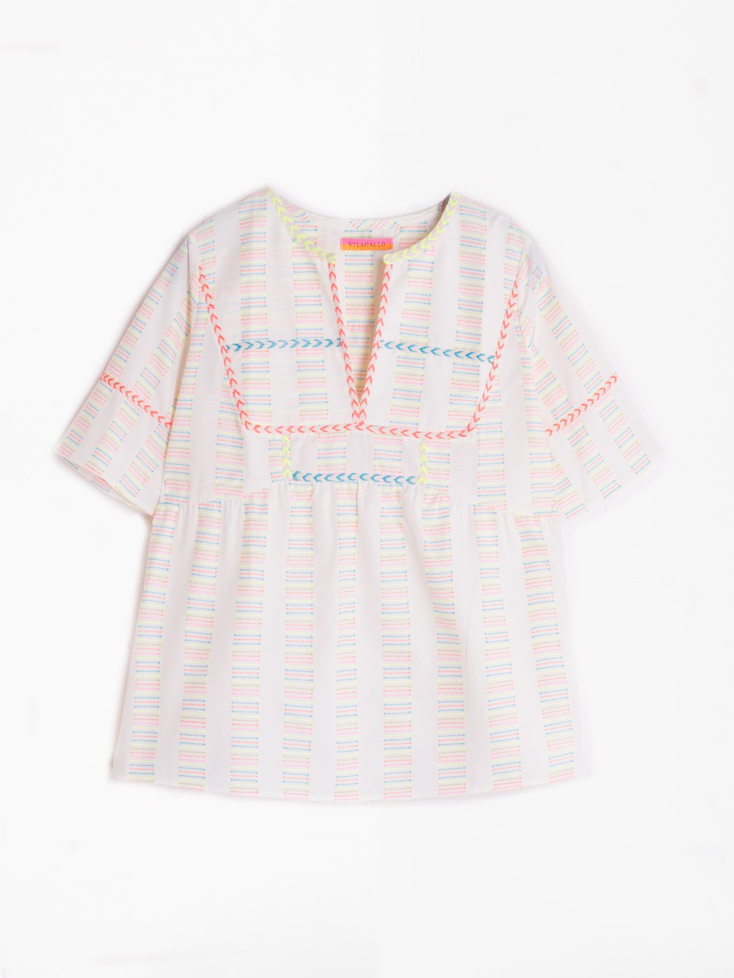 MAMCEY NONCUT SHIRT