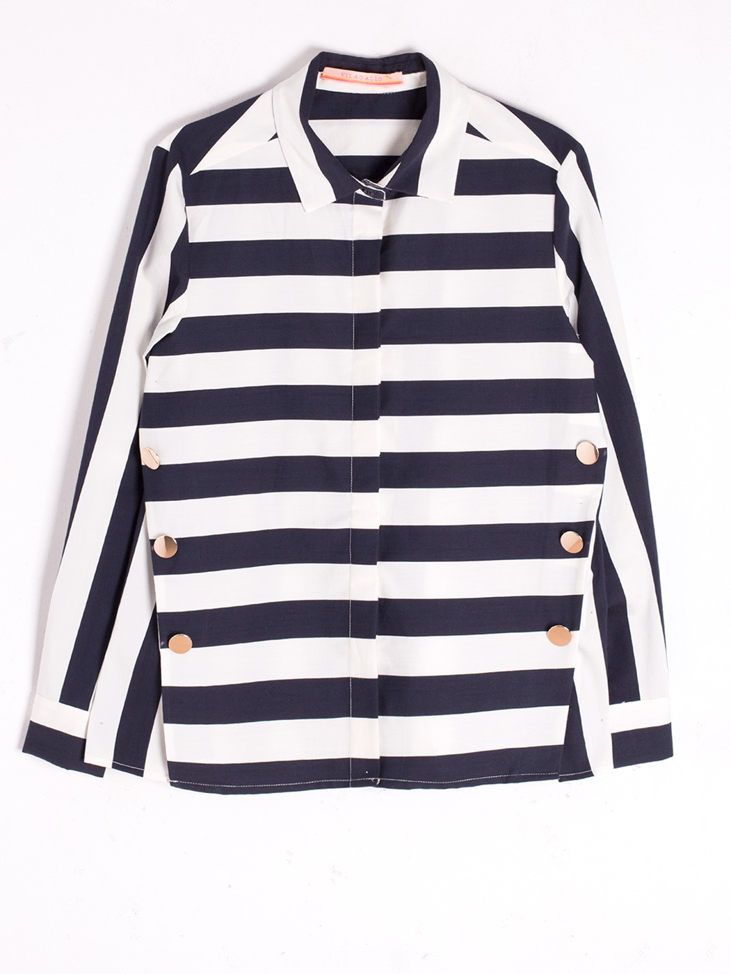 MARTINA COOPERS NAVY STRIPES