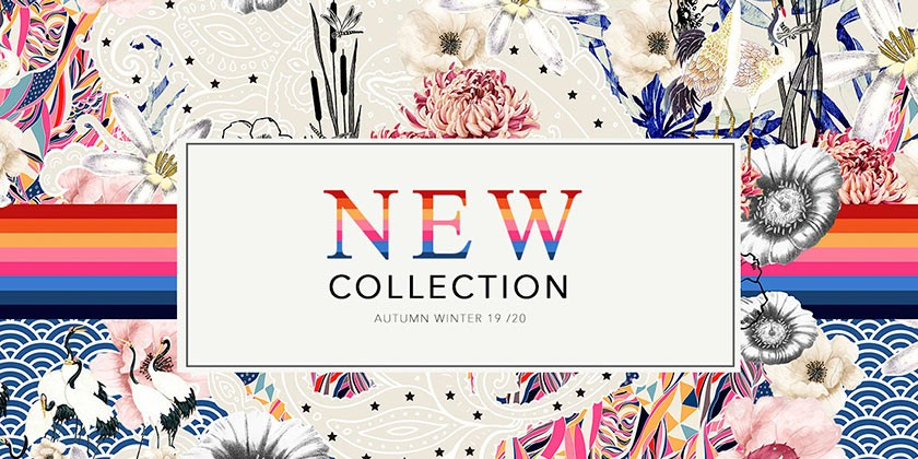 New Collection Preview